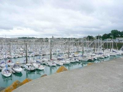 Saint Malo - Les Sablons